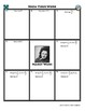 Person Puzzle - Double and Half Angle Identities - Nancy Wake Worksheet