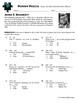 Person Puzzle -- Even or Odd Arithmetic Rules - John F. Ke