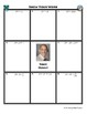 Person Puzzle - Exponential Equations - Tony Dungy Worksheet