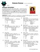 Person Puzzle -- Function Operations - Oprah Winfrey Worksheet