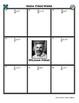 Person Puzzle - Geometric Series -  William Foege Worksheet