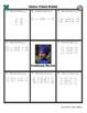 Person Puzzle - Matrix Operations - Fadumo Dayib Worksheet