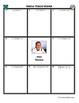 Person Puzzle - Midpoint Formula - Mia Hamm Worksheet