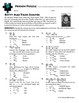Person Puzzle -- Multiplying & Dividing Rational Exp - Betty Mae Tiger Jumper WS