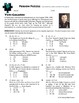 Person Puzzle -- Operations with Complex Numbers - Yuri Ga
