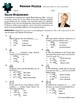 Person Puzzle - Rationalizing Denominators - Ellen DeGeneres WS