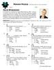Person Puzzle -- Rationalizing Denominators - Ellen DeGeneres WS