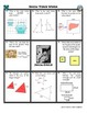 Person Puzzle - Scale - Julia Child Worksheet