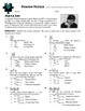 Person Puzzle -- Simplifying Rational Expressions - Maya Lin WS