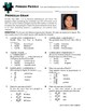 Person Puzzle - Sum & Difference Identity of Trig Functions - Priscilla Chan WS