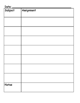 Personal Absentee Link - (For Absent Students)