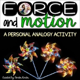 Personal Analogies-Force and Motion