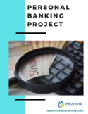 Personal Banking Project - Simple Interest vs. Compound Interest