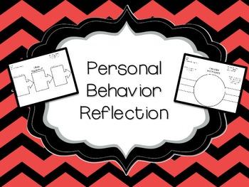 Personal Behavior Reflection