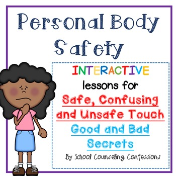 Personal Body Safety