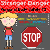 Stranger Danger Teaching Resources | Teachers Pay Teachers