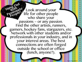 Personal Branding Posters!