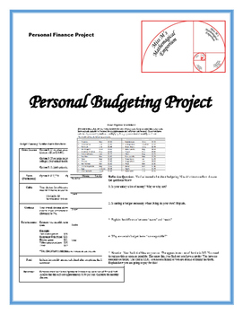 Personal Budget Project