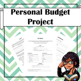 Personal Budgeting Project