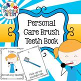 Social Story - Brushing Teeth