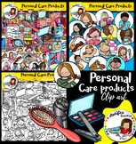 Personal Care Products and actions- Big set of 104 items!