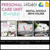 Personal Care Unit BUNDLE