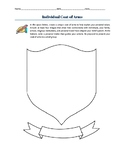 Values: Personal Coat of Arms