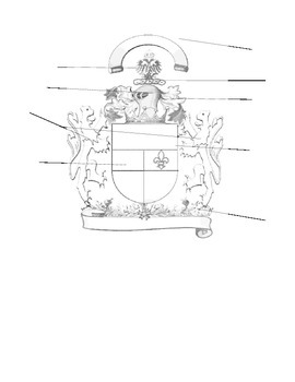 Personal Coat of Arms Assignment