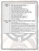 Assignment - Personal Commandments
