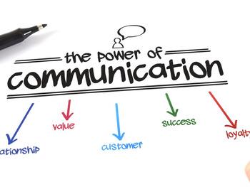 Personal Communication Marketing