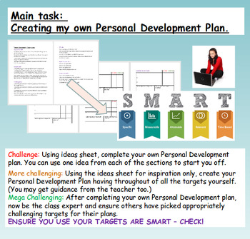 Personal Development / Self Discipline