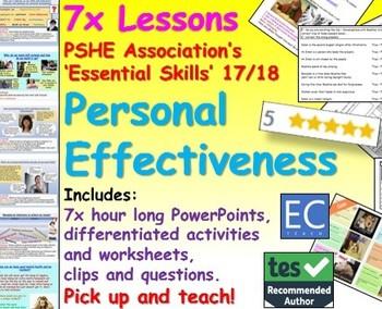 Personal Effectiveness Bundle