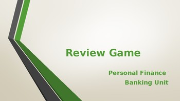 Personal Finance Banking Review
