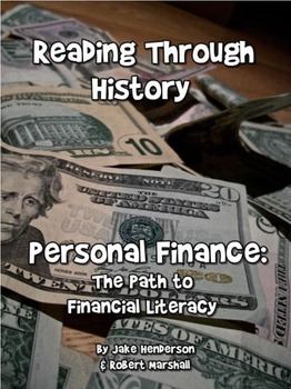 Personal Finance Complete Bundle