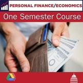 Personal Finance 1/2 year Complete Course