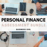 Personal Finance Course Bundle