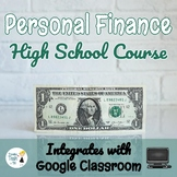 Personal Finance Course - Integrates with Google Drive!