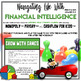 Personal Finance | Financial Literacy | Informational Text | Game Guide Bundle