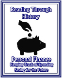 Personal Finance III: Keeping Track of Spending and Saving For the Future
