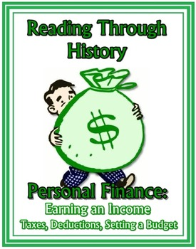 Personal Finance: Income, Taxes, Deductions, and Setting a Budget