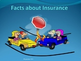 Personal Finance: Insurance Facts