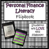 Personal Finance Literacy Flipbook