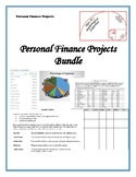 Personal Finance Projects Bundle