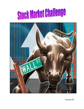 Personal Finance: Stocks and Investment Bundled Unit