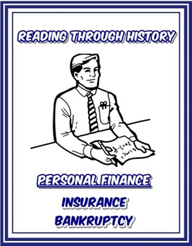 Personal Finance VI: Insurance and Bankruptcy