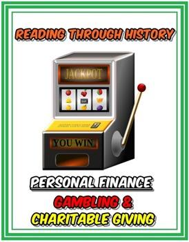 Personal Finance VII: Gambling and Charitable Giving
