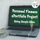 Personal Finance ePortfolio - Google Sites - Online Distan