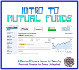 Intro to Mutual Funds Presentation (Financial Literacy)