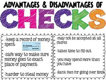Personal Financial Literacy: 5th grade task cards (5.10C payment)