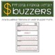 Financial Literacy - CREDIT - Bell Work & Writing Prompts